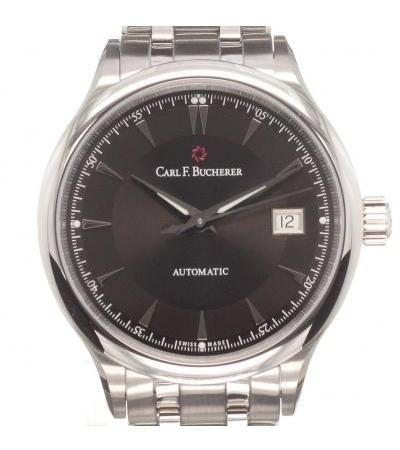 Carl F. Bucherer Manero 00.10908.08.33.21
