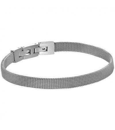 دستبند مرد جواهرات Boccadamo Man ABR372