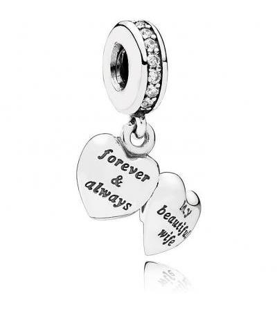 charm woman jewellery Pandora 791524cz