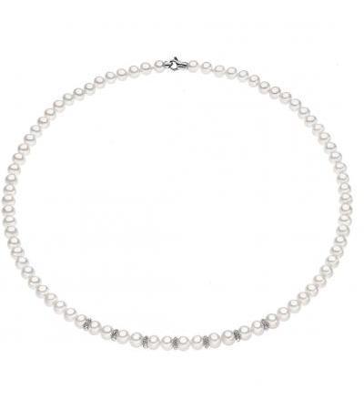 جواهرات زن گردن بند Comete FFW 142