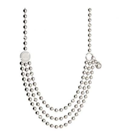 necklace woman jewellery Rebecca Boulevard Stone BHBKBB18