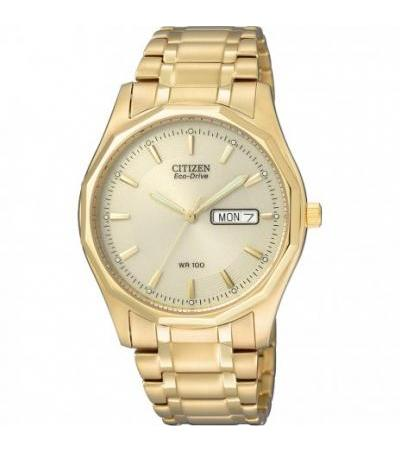 Citizen Elegance BM8432-53PE Elegance Eco-Drive watch