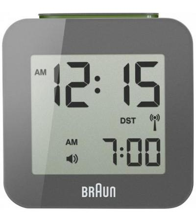 Clocks BNC008BNC008GYGY-RC
