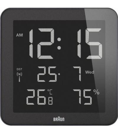 Clocks BNC014BNC014BK-RC