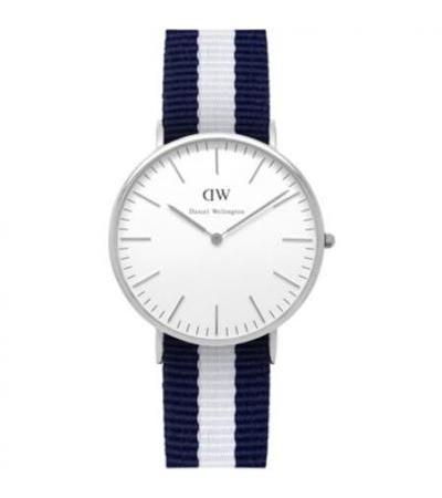 ဒံယလေက Wellington DW00100047 ဂန္ထဝင် Glasgow လက်ပတ်နာရီ