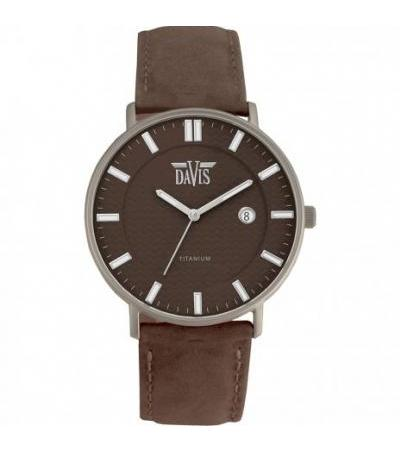 Davis Davis-2074 Boston watch