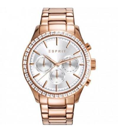 Esprit ES109042003 Stone Street تماشا کنید