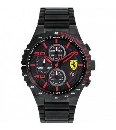 Ferrari 0830361 Speciale Evo watch
