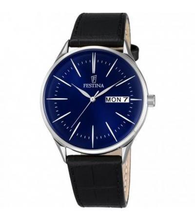 Festina F6837 / 3 Klasyczny zegarek