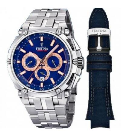 Festina Sport F20327 / 4 Chrono Watch دوچرخه سواری