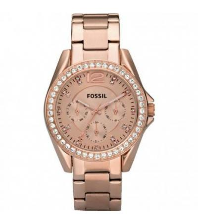Fossil ES2811 Riley watch