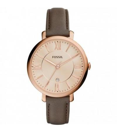 Fossil ES3707 Jacqueline watch