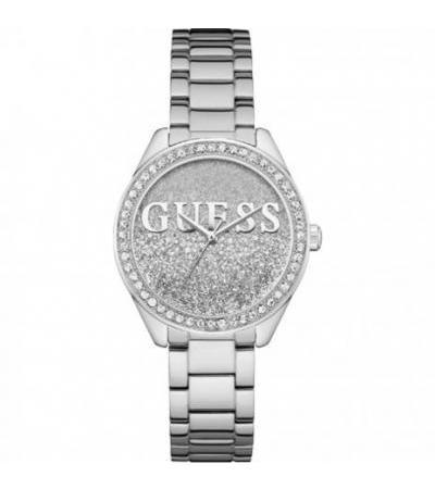 Zgadnij W0987L1 Zegarek Glitter Girl