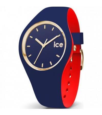 ရေခဲပြင်-စောင့်ကြည့်ရေးအဖွဲ့ 007231 ICE Loulou လက်ပတ်နာရီ
