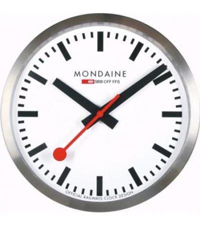راه آهن ساعت دیواری 25 cmA990.CLOCK.16SBB