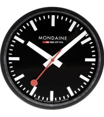 راه آهن ساعت دیواری 25 cmA990.CLOCK.64SBB