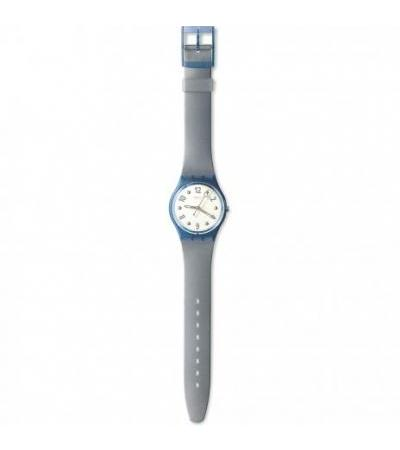 Swatch The Originals GN146 Grauer watch