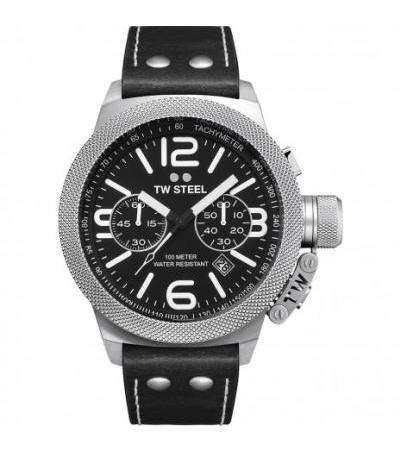 TW Steel Canteen CS4 Canteen Style Watch