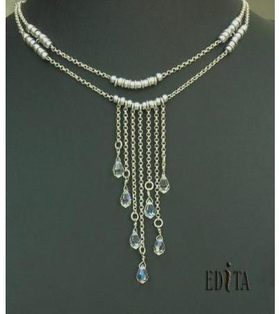 Edita - Crystal Fantasy - PananaʻIseraʻela i hanaʻia