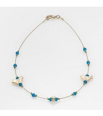 Edita - Pūʻali Aloha (Ke gula) - Pendant Necklace