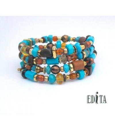 Edita - hoʻonani - Hana lima hana Israeli