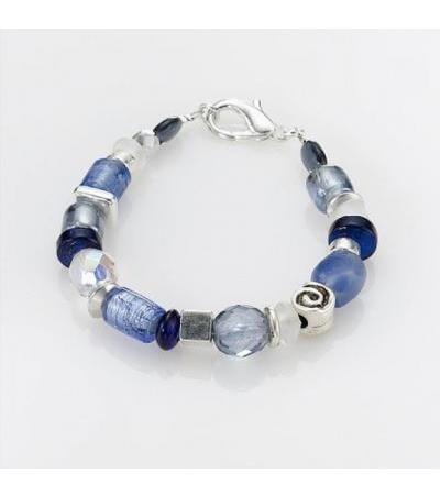 Edita - Pūnaewele Buke Hōʻī - Handcrafted Israeli Bracelet