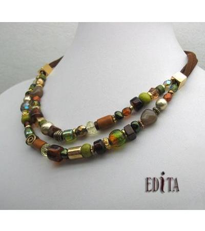 Edita - Mocha Mate - Kahikole Israeli Kahikina