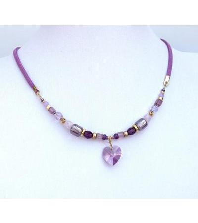 Edita - Pure Honu (Lavender) - Nikeke Pendant