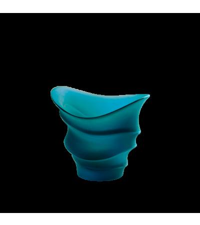 Kristian Gion tomonidan moviy qumli sham ushlagichi