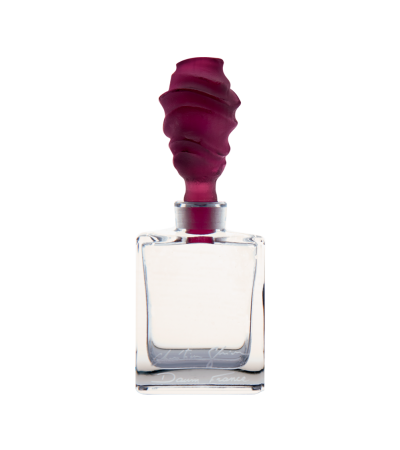 Violet Sand Perfume Bottle by Christian Ghion