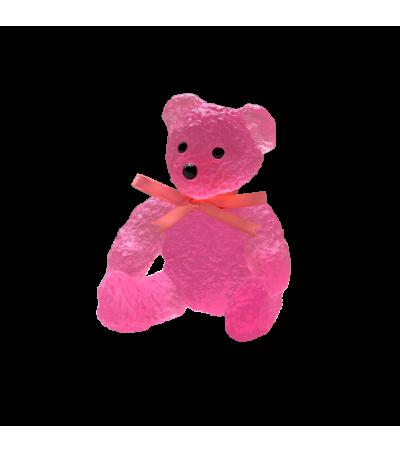 سرج مانسو کے ذریعہ کینڈی پنک ڈوڈورس۔