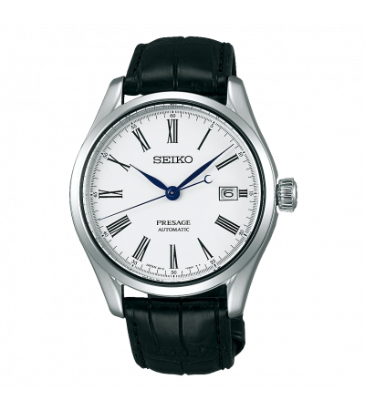 SEIKO PRESAGE (JAPAN MADE) AUTOMATIC WATCH SPB047J1