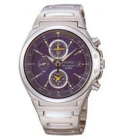 Seiko SNA607P1 zegarek